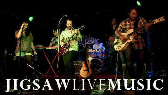 JigsawLiveMusic